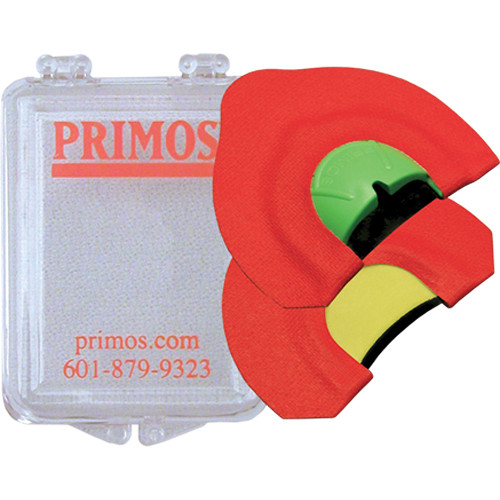 PRIMOS Randy Anderson Mouth Call 2-Pak