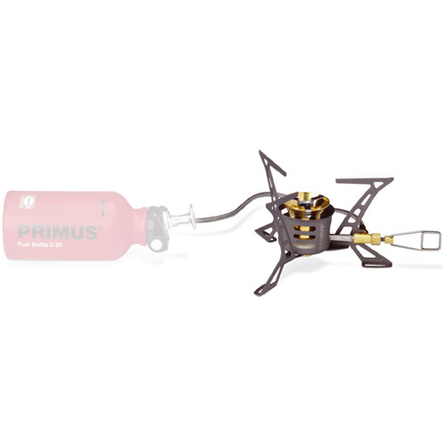 Primus OmniLite Ti Stove with 0.35L Fuel Bottle