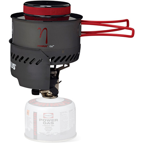 Primus Eta Express Stove & Pot Set