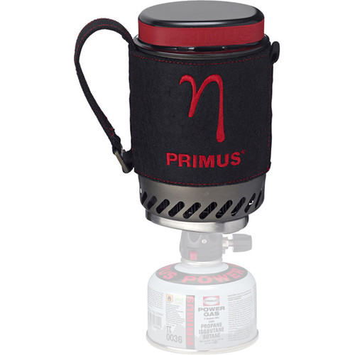 Primus ETA Lite All-In-One Camp Stove (Black)