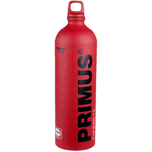 Primus 1.5L Fuel Bottle (Red)