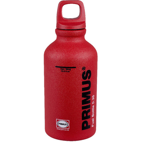 Primus 0.35L Fuel Bottle (Red)