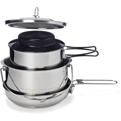Primus Gourmet Deluxe Camp Cook Wear Set