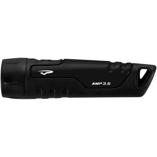 Princeton Tec Amp 3.5 LED Flashlight (Black)