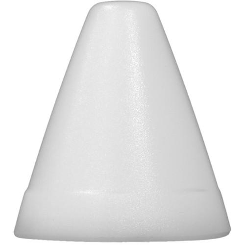 Princeton Tec Snap-On Cone for Amp1L Handheld Flashlight (White)