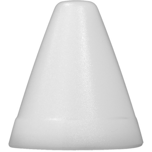 Princeton Tec Snap-On Cone for Amp 1L Handheld Flashlight (White)