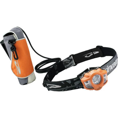 Princeton Tec Apex Extreme Headlamp