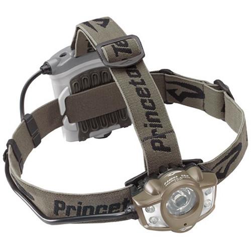 Princeton Tec APEX LED Headlamp (Olive Drab)