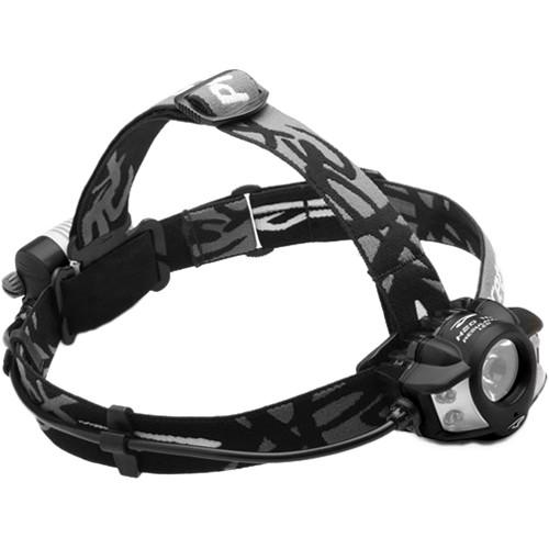 Princeton Tec Apex Pro Headlamp (Black)
