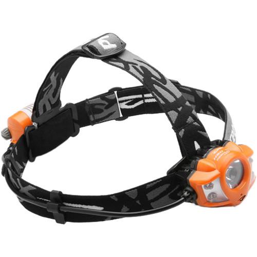 Princeton Tec Apex Pro Headlamp (Orange)
