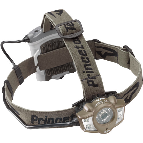 Princeton Tec Apex 550 Headlamp (Olive Drab)