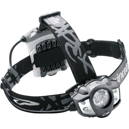 Princeton Tec Apex Pro LED Headlamp (Black)