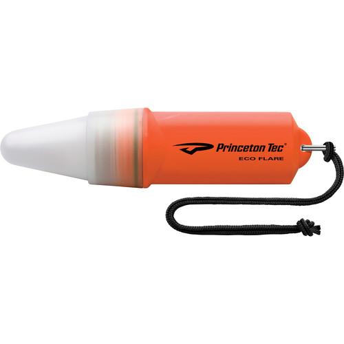 Princeton Tec Eco Flare LED Light (Rocket Red)