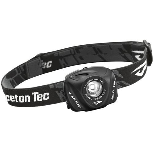 Princeton Tec EOS 130 LED Head Lamp (Black)