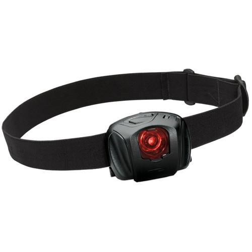 Princeton Tec EOS Tactical Headlamp (Black)