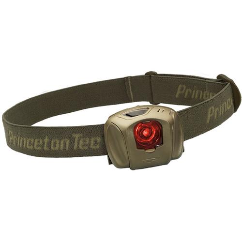 Princeton Tec EOS Tactical Headlamp (Olive Drab)