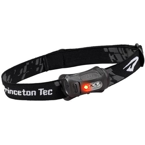 Princeton Tec Fred LED Headlamp (Black)