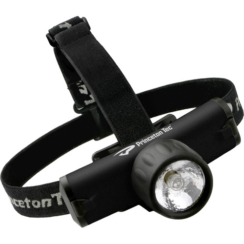 Princeton Tec Vortec LED Head Lamp (Black)