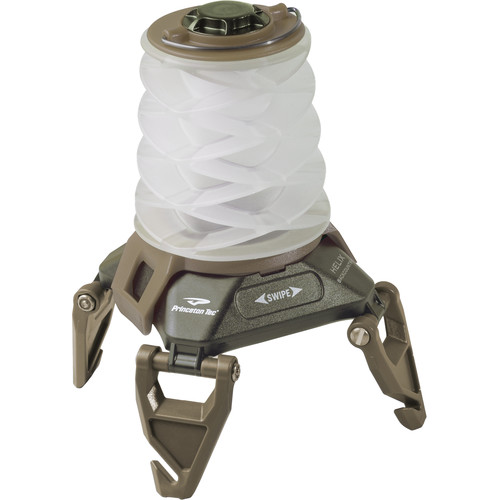 Princeton Tec Helix Backcountry LED Lantern (Olive Drab/Tan)
