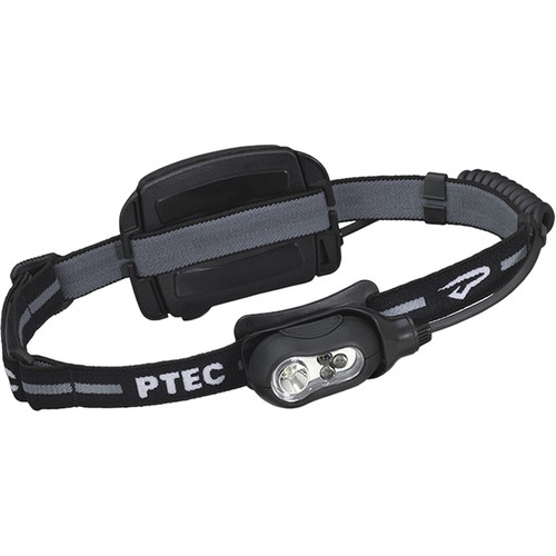 Princeton Tec Remix Rechargeable LED Headlamp (Black)