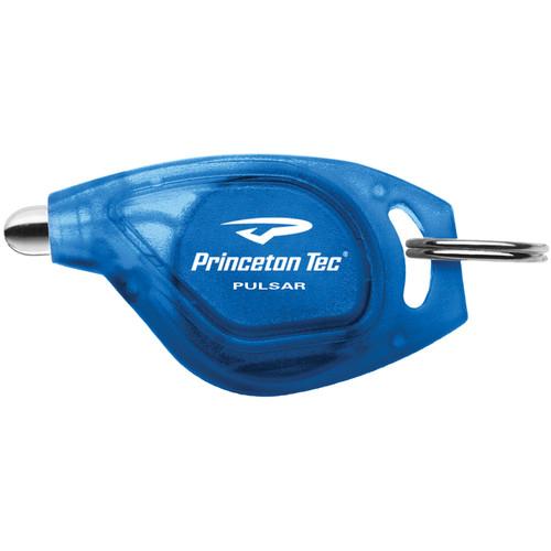 Princeton Tec Pulsar White LED Flashlight (Blue)