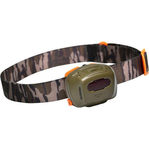 Princeton Tec Quad Tactical GameKeeper LED Headlamp (Mossy Oak Bottomlands)