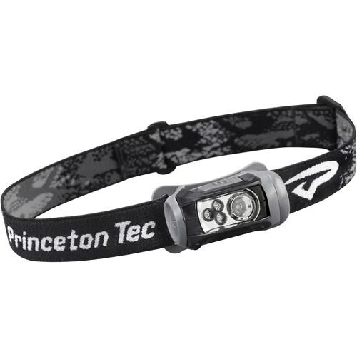 Princeton Tec Remix LED Headlamp with White Spot & Red Flood (Black)