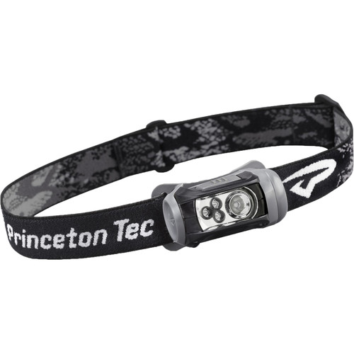 Princeton Tec Remix RGB LED Headlamp (Black)