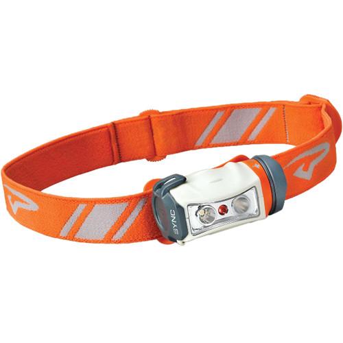 Princeton Tec Sync LED Headlamp (Orange)