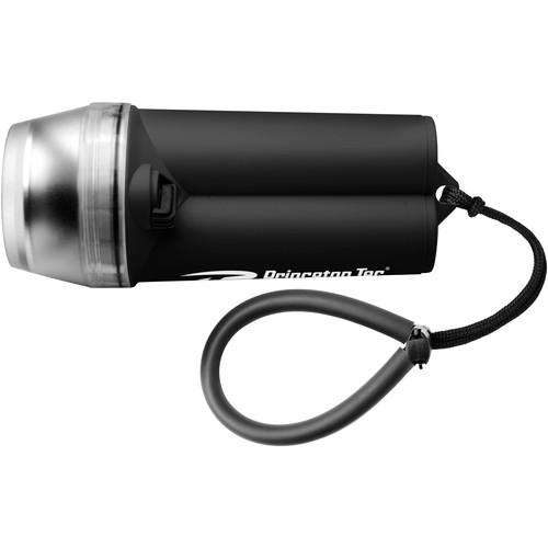 Princeton Tec Tec 400 Handheld Light (Black)