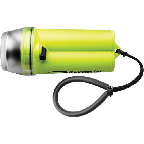 Princeton Tec Tec 400 Handheld Light (Neon Yellow)