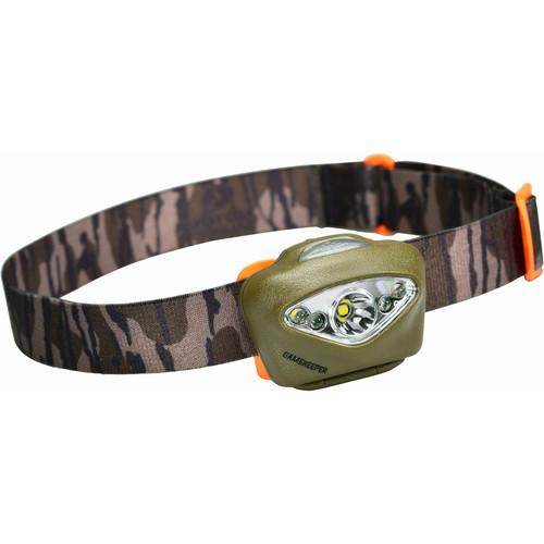 Princeton Tec Vizz GameKeepers LED Headlamp (Mossy Oak Bottomlands)