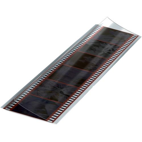 Print File 35mm Polypropylene FoldFlap Sleeves (Case of 500)