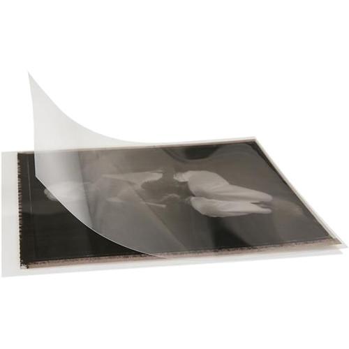 "Print File FI45 4 x 5"" Interleaving Folder (50-Pack)"