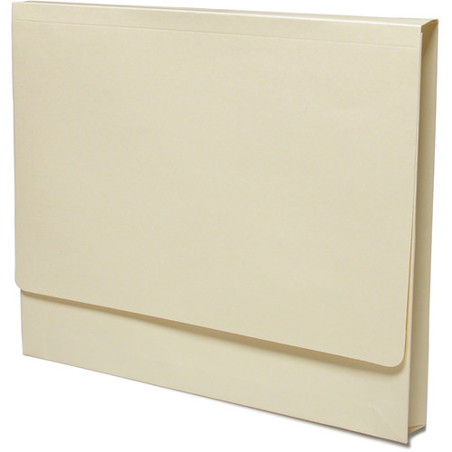 Print File Letter Size Expansion Archival File Folder (5 Pack)