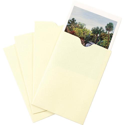 "Print File NP46 4 x 6"" Buffered Print Envelope (100-Pack)"