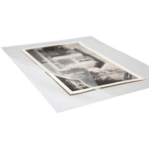 """Print File 16 x 20"""" Polyester Sheets (25-Pack)"""
