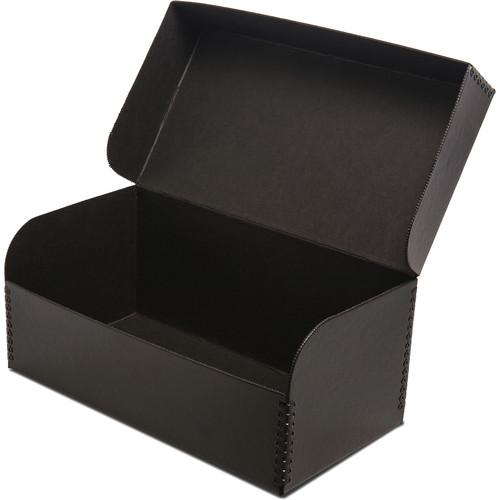 Print File NSB45-120 Flip-Top Negative Storage Box