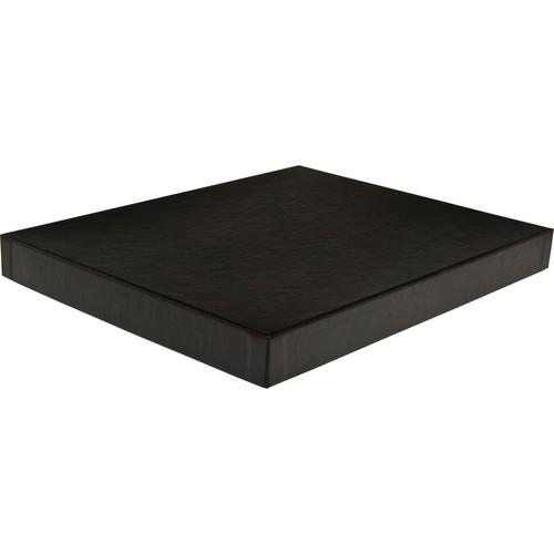 "Print File 11x14"" Standard Proof Box (1"" Depth, Black)"
