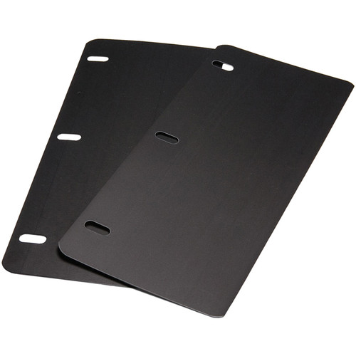 """Print File SL115-5"""" Sheet Lifters for D-Ring Binder (1 Pair)"""