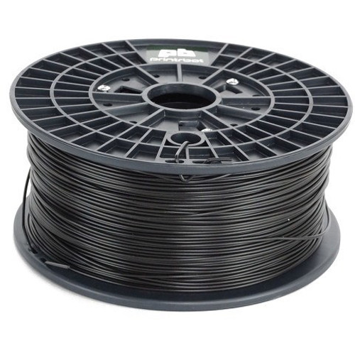 Printrbot 1.75mm PLA Filament (1.1 lb, Black is the New Black)