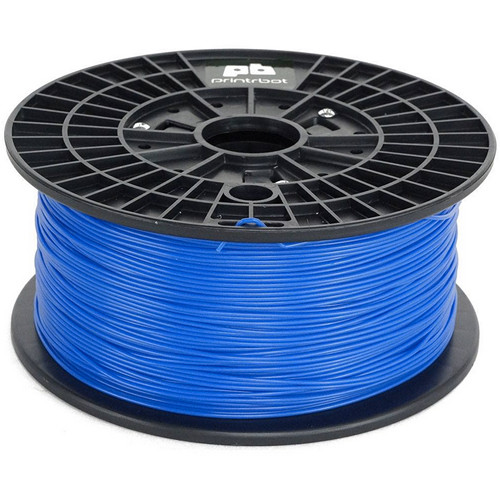 Printrbot 1.75mm PLA Filament (1.1 lb, Blue)