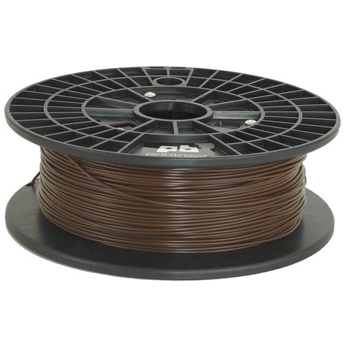 Printrbot 1.75mm PLA Filament (1.1 lb, Brown)