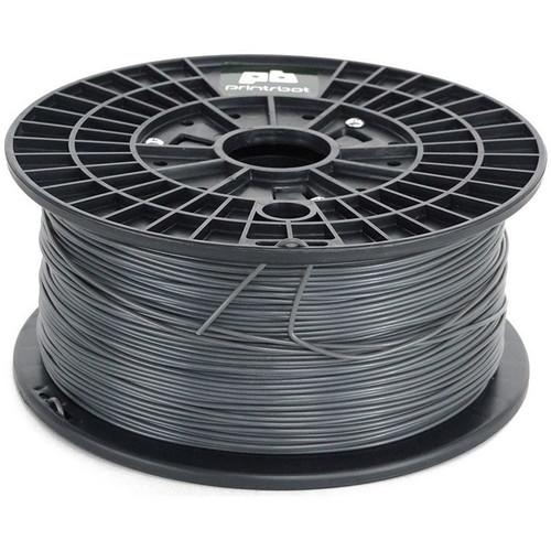 Printrbot 1.75mm PLA Filament (1.1 lb, Gun Metal Gray)
