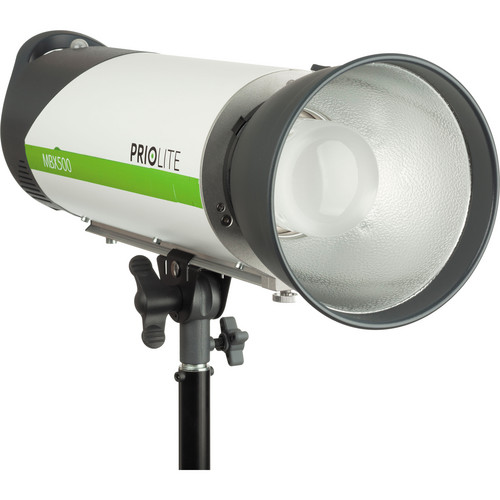 Priolite MBX1000 Battery Operated Monolight