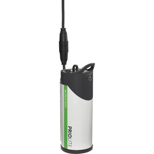 Priolite M-Pack1000 Mobile Power Pack