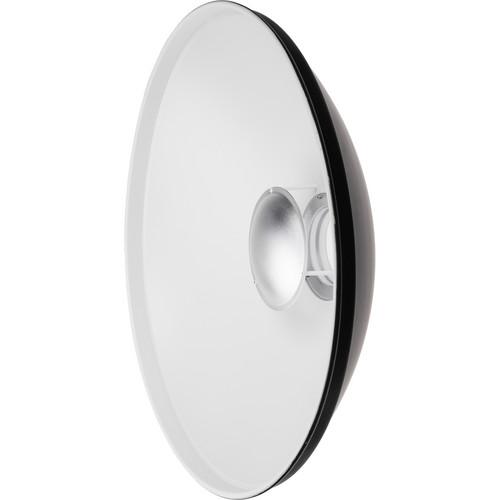 """Priolite 22"""" Beauty Dish (White)"""