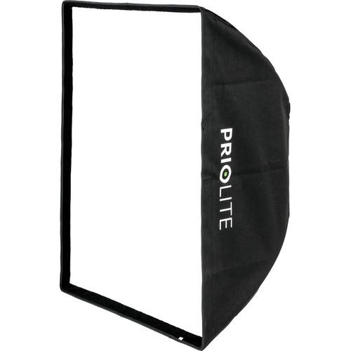 "Priolite Softbox for Monolights (24 x 32"")"