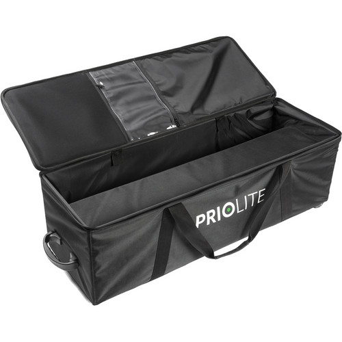 Priolite Prio Softcase with Wheels