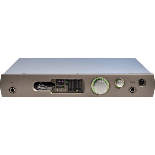 Prism Sound Lyra-1 2-Input 2-Output Small Format Audio Interface